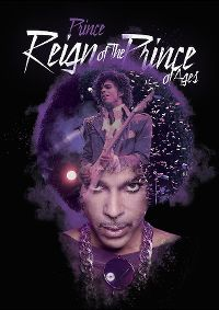 Cover Prince - Reign Of The Prince Of Ages [DVD]